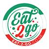 Eat 2 Go - Perth Logo