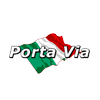 Porta Via - Coatbridge Logo