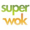 Super Wok - Cardonald Logo