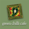 Green Chilli Cafe - Glasgow Logo