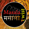 Masala Twist - Glasgow Logo