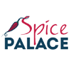 Spice Palace - Motherwell Logo