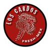 Los Cardos - Edinburgh Logo