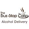 Bus Stop Alcohol Delivery - Bathgate Logo