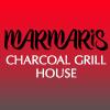 Marmaris  - Paisley Logo