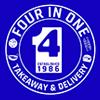 Four In One Grangemouth - Grangemouth Logo