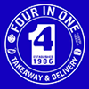 Four In One Bo'ness - Bo'ness Logo