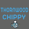 Thornwood Chippy - Glasgow Logo