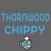 Thornwood Chippy - Glasgow Logo