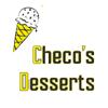 Checo's Desserts - Dunfermline Logo
