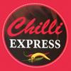 Chilli Express - Tullibody Logo