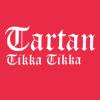 Tartan Tikka Tikka - Sauchie Logo