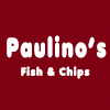 Paulino's - Stirling Logo