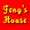 Feng's House  - Edinburgh Logo