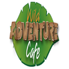 Wild Adventure - Drumchapel Logo