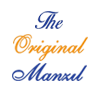 The Original Manzil - Glasgow Logo