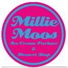 Millie Moo's - Alva Logo