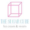 The Sugar Cube - 5 Meikle Mosside Logo