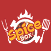 Spice Box - Glasgow Logo
