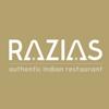 Razia's - Airdrie Logo