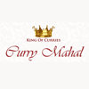 Curry Mahal - East Kilbride Logo