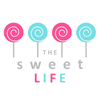 The Sweet Life - West Calder Logo