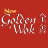 New Golden Wok - Bathgate Logo