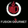 Fusion Gourmet - Edinburgh Logo