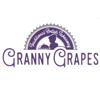Granny Grapes - Ayr Logo