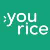 You Rice - Edinburgh Logo