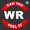 Wing Rush - Glasgow Logo