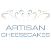 Artisan Cheesecakes - Deans Logo