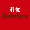 Rainbow - Glasgow Logo
