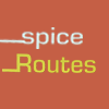 Spice Routes - Glasgow Logo
