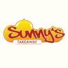 Sunny's - Dundee Logo