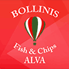 Bollini's - Alva Logo
