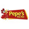 Pepe's Piri Piri  - Rosyth Logo