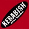 Kebabish - Falkirk Logo