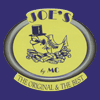 Joe's Cowdenbeath - Cowdenbeath Logo