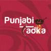 Punjabi Tadka - East Kilbride Logo