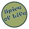 Spice of Life - Kirkcaldy Logo