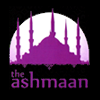 The Ashmaan - Linlithgow Bridge Logo
