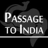 Passage to India - Edinburgh Logo
