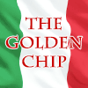 The Golden Chip - Stirling Logo