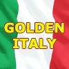 Golden Italy - Alva Logo