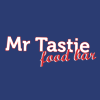 Mr Tastie - Crookston Logo