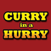 Curry In A Hurry - Dundee Logo