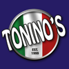 Tonino's - Mid Calder Logo