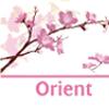 Orient - Pumpherston Logo