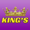 King's - Rutherglen Logo
